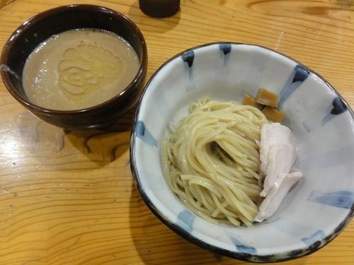 「つけ麺」@麺屋 さん田の写真