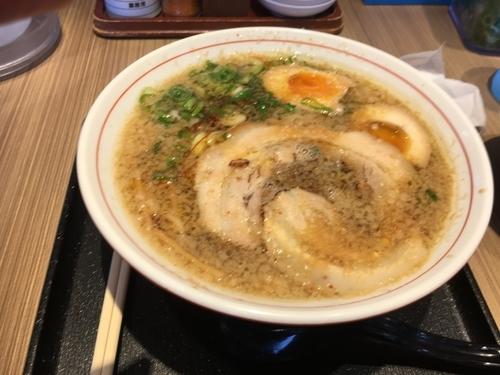 「醤油ラーメン」@麺処 森元 松井山手店の写真