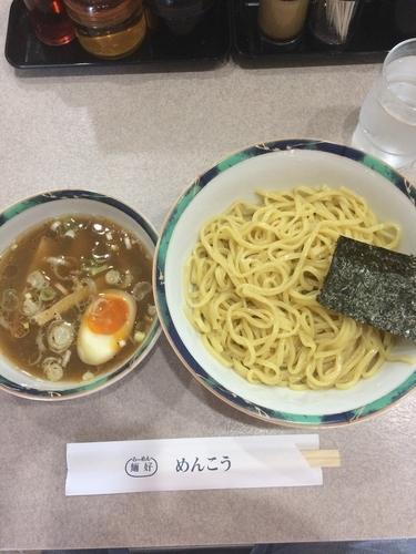 「つけ麺」@らーめん 麺好の写真