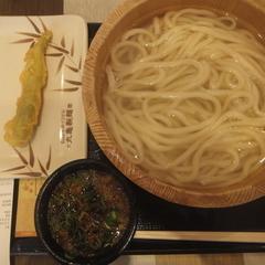丸亀製麺 ららぽーと新三郷店の写真