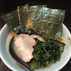 横濱豚骨醤油 ラーメン佐原の写真