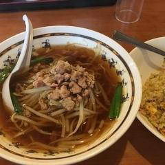 中国菜館 氷花餃子 津高野尾店の写真