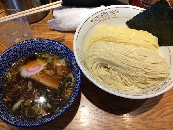 「清湯そば」@神田 勝本の写真