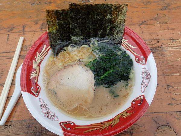「大津家 (神奈川)「ラーメン」」@大つけ麺博 大感謝祭の写真