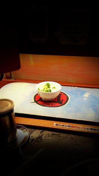 「駒葱                        特製豚王」@ラーメン凪 大宮店の写真