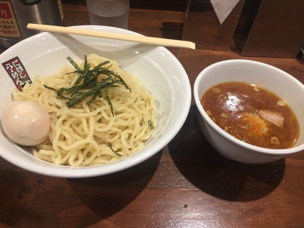 「つけ大」@玉五郎 神戸元町店の写真