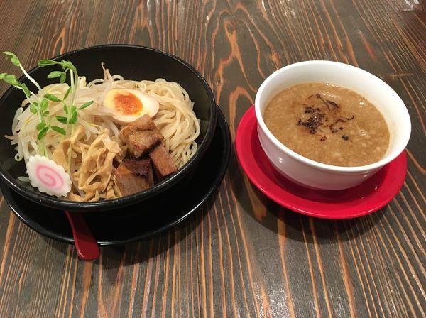 「つけ麺」@麺屋 ひしおの写真