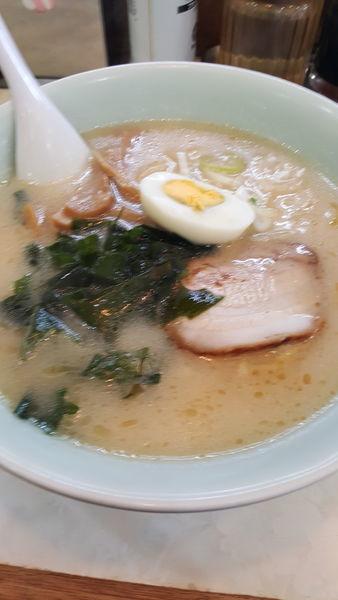 「味噌ラーメン」@元祖 札幌や 千葉店の写真