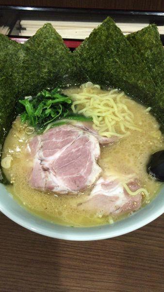 「チャーシュー麺」@千家 本店の写真