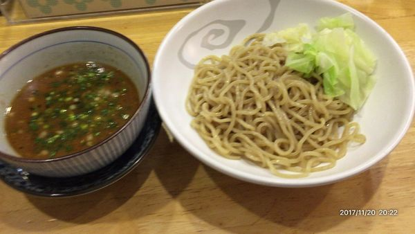 「つけ麺」@麺屋 光喜の写真