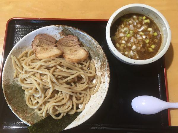 「つけ麺 @750円」@零(ゼロ)の写真