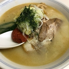 ラーメン 味よし 仙台駅前分店の写真