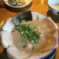 らぁ麺 田中商店の写真