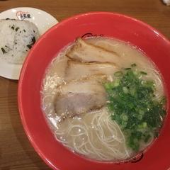 長浜ラーメン 博多屋 廿日市店の写真