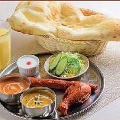 インド・ネパール料理 ダウラギリの写真