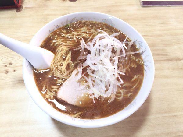 「タンタン麺 大」@湖月の写真