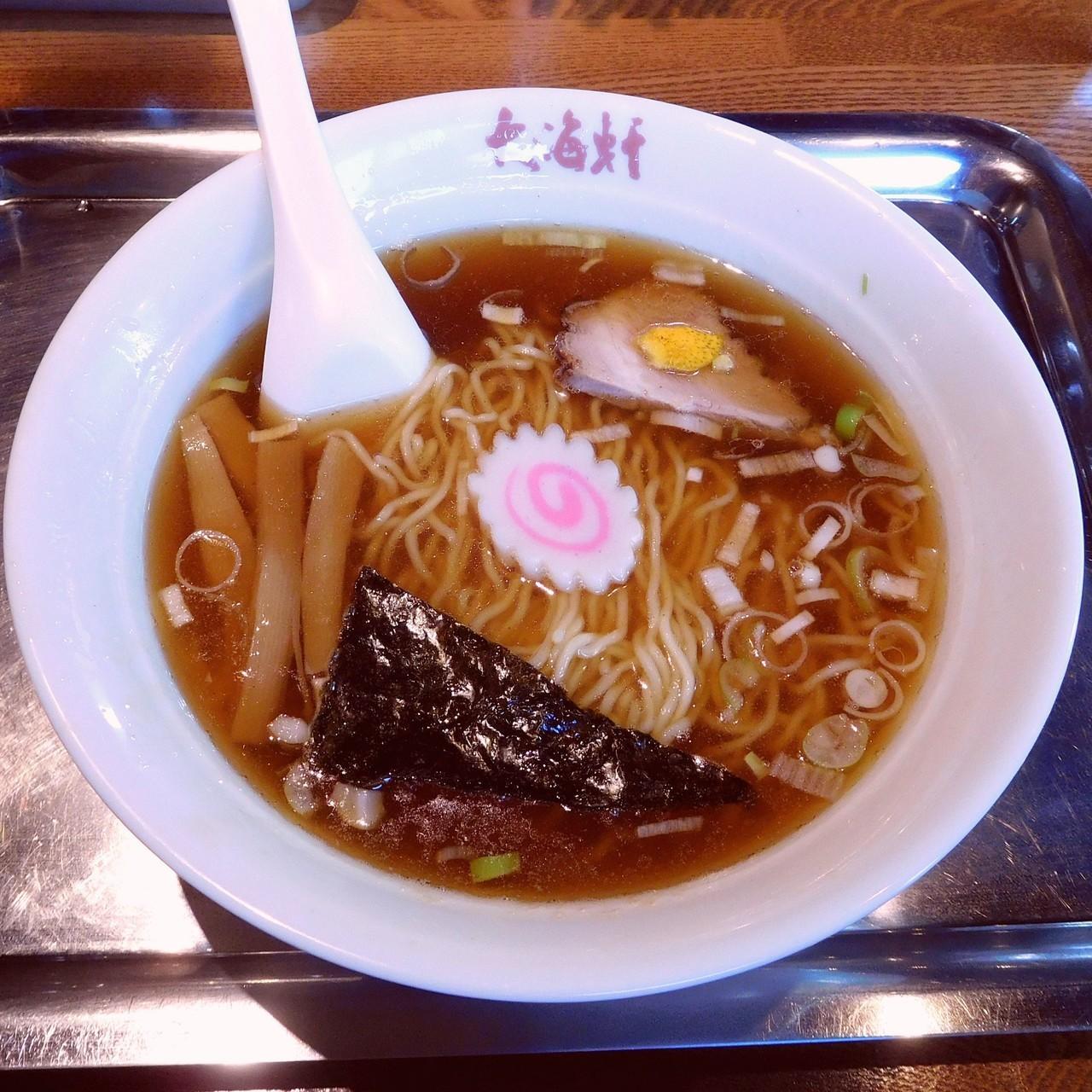 【八王子】全店駅から徒歩4分圏内!一度は食べるべきラーメン5選