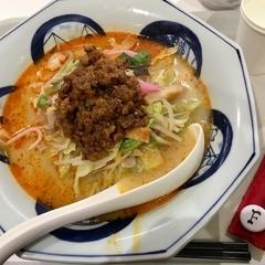 長崎ちゃんぽん リンガーハット イオン茨木店の写真