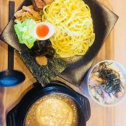 よいちつけ麺研究所 新田店の写真