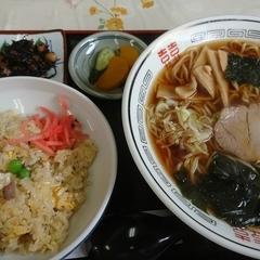 近江屋食堂の写真