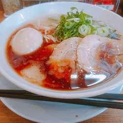 博多ラーメン 鉄馬 藤沢店の写真