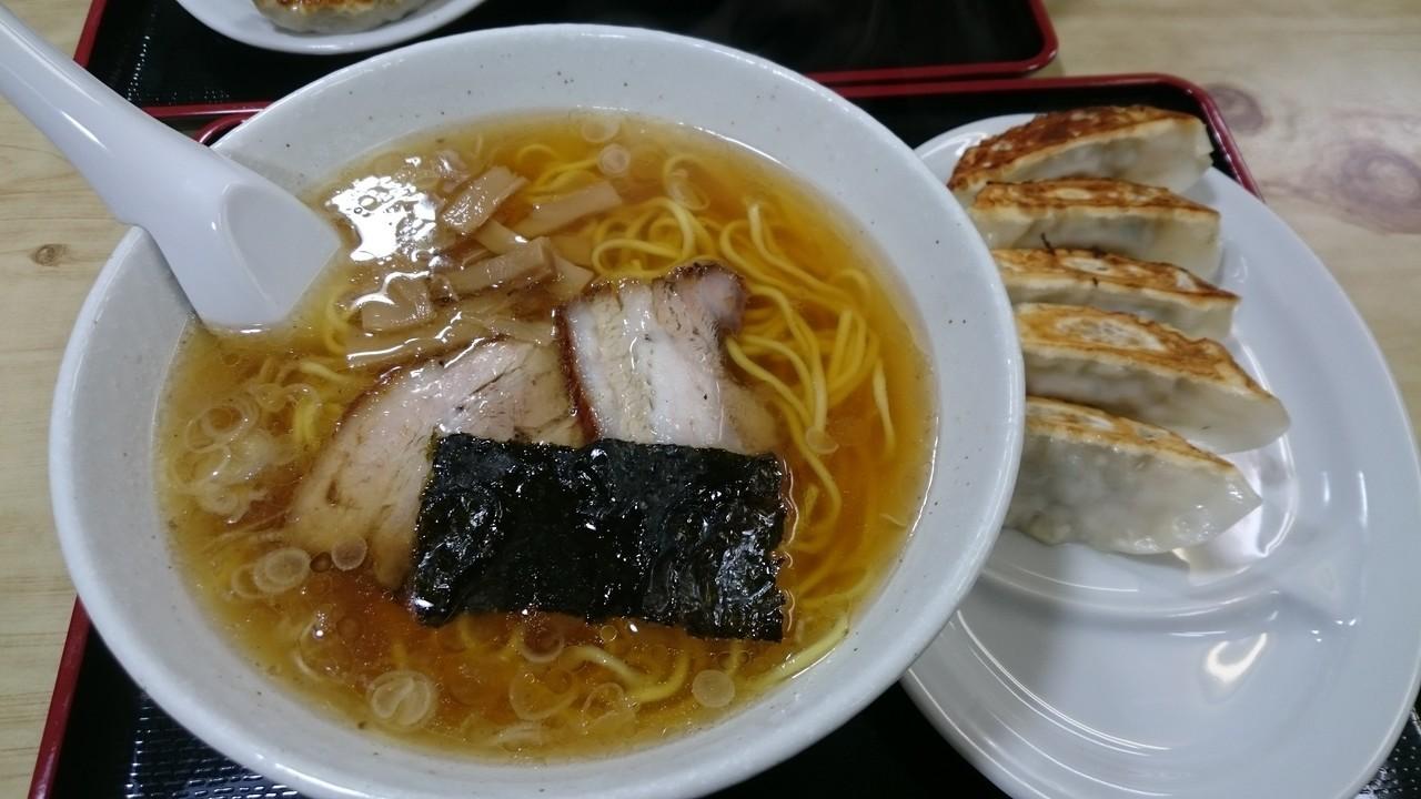 らぁめん よか楼 (柿沼店) image