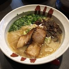 拉麺 志の写真