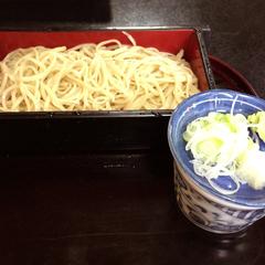 そば処 赤坂長寿庵 京島支店の写真