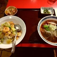 龍翔飯店 本町店の写真
