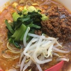陳建一の担々麺の写真