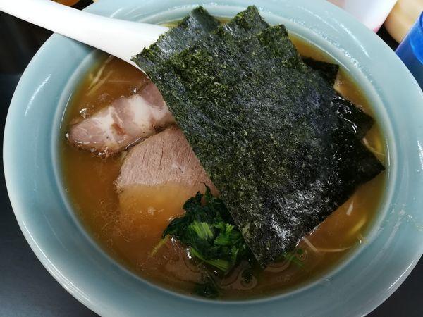 「2/27チャーシュー麺中盛り950円」@がんこ亭の写真
