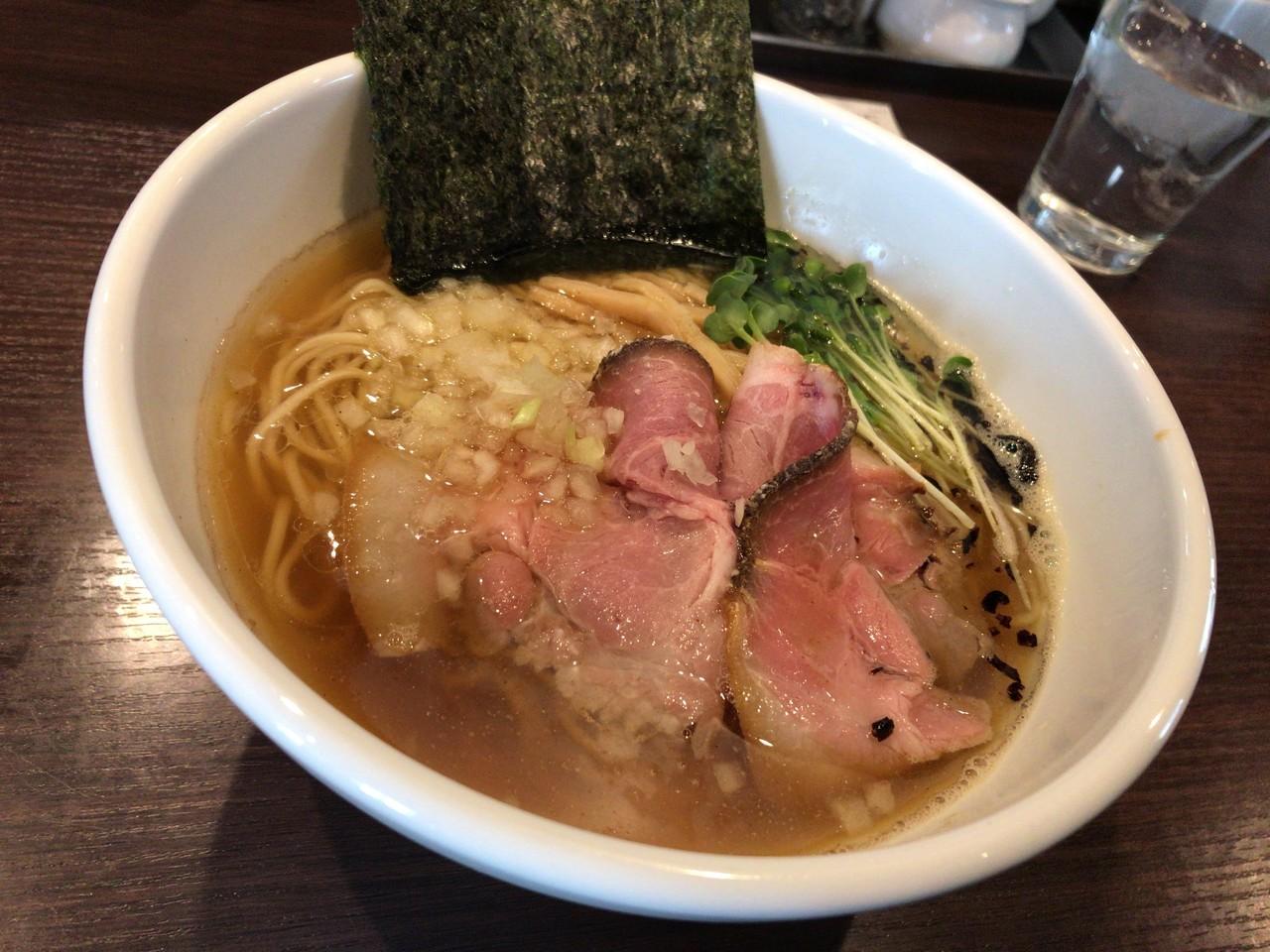 浦和民必見!武蔵浦和駅周辺のラーメン屋6選。煮干し・鶏白湯・カツ乗せ味噌も