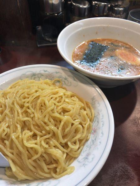 「101 つけ麺あつもり」@SLつけ麺 木更津店の写真