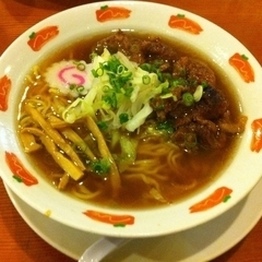好麺食堂 豊橋南店の写真