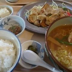 勇ちゃん食堂の写真