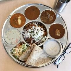 カフェと印度家庭料理 レカの写真