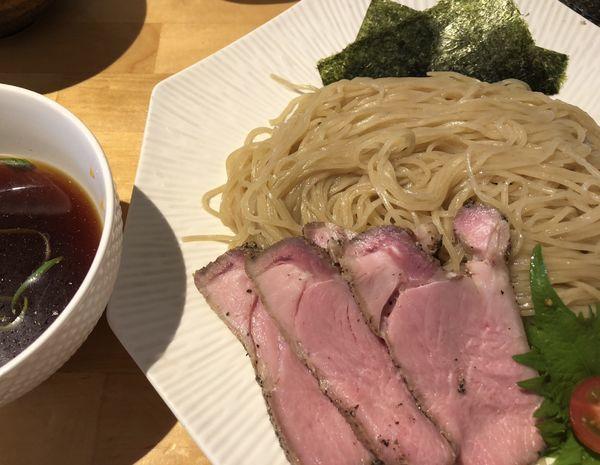 「つけ麺姫路」@姫路麺哲の写真