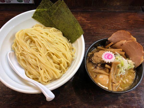 「特製らーめん」@麺屋大斗 芝大門店の写真