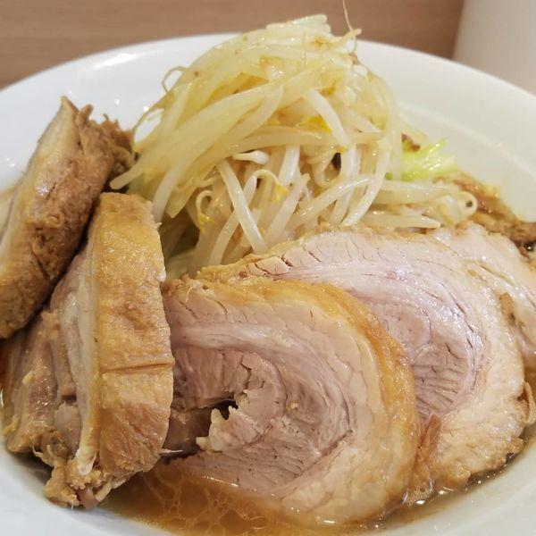 「ラーメン 豚100円」@麺屋 味方の写真