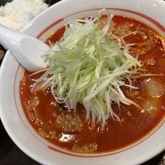 麺屋MASTER PIECE 千葉店の写真