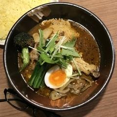 スープカリー専門店 札幌ドミニカ 銀座店の写真