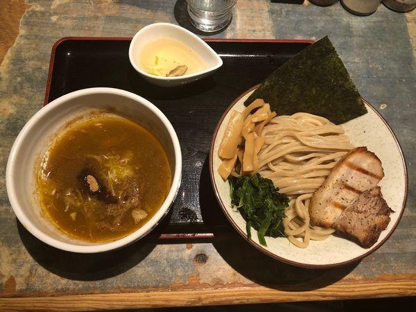 「もりそば」@麺屋こうじの写真