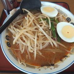 山田うどん 八千代島田台店の写真