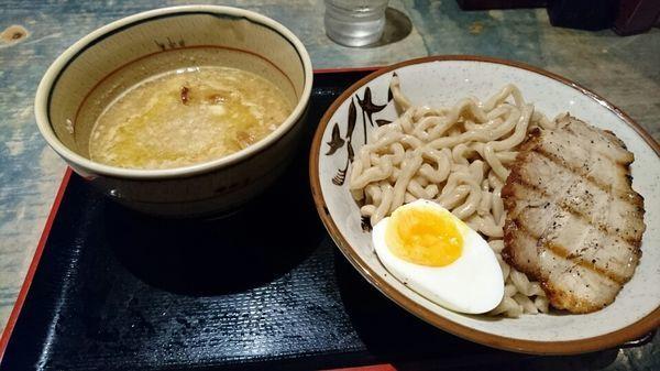 「つけ麺 @750円」@麺屋こうじの写真