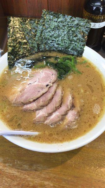 「チャーシュー麺」@らーめん 㐂輪の写真