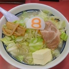 8番らーめん 魚津店の写真