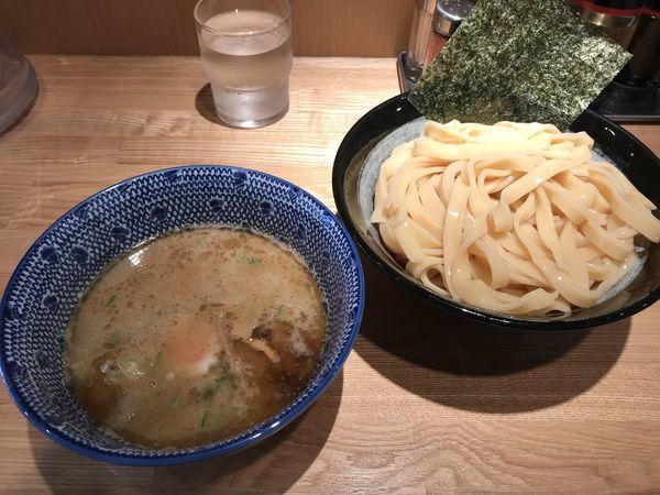 「つけ麺」@つけ麺 はま紅葉の写真
