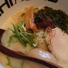 鶏そば十番 156 ICHIKORO 横浜ワールドポーターズ店の写真