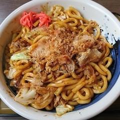 山田うどん食堂 八潮店の写真