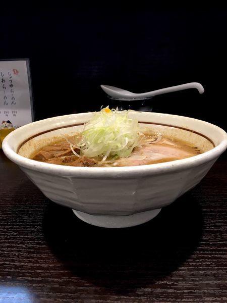 「味噌ラーメン」@らーめん颯人の写真